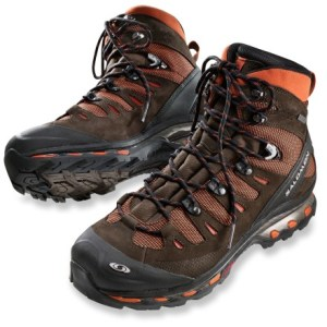 Salomon Quest 4D Men's hiking boots