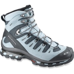 Salomon Quest 4D Women's hiking boots