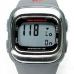 New Balance HRT Fit+ Heart Rate Monitor Pedometer