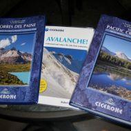 Cicerone Guide Books