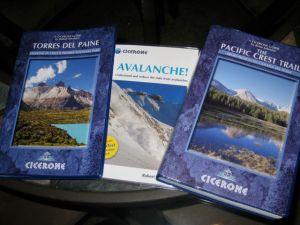 Cicerone Books