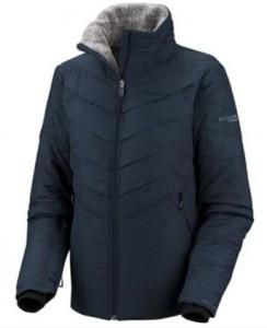 Columbia Women's Kaleidaslope Jacket