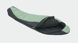 Eureka Casper Womens 15 sleeping bag