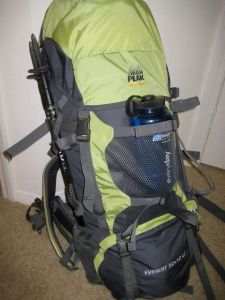 High Peak Everest: Packed and Ready to Go!
