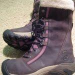 Keen Hoodoo High Lace boots