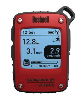 Bushnell Backtrack D-Tour