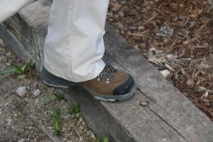 Heavy Duty Women S Backpacking Boot Hiking Lady