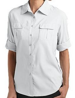 Coolibar traveler shirt