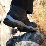 Trail testing the Vasque Inhaler women's hiking boots