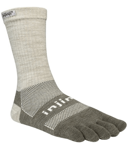Injinji Outdoor 2.0 sock