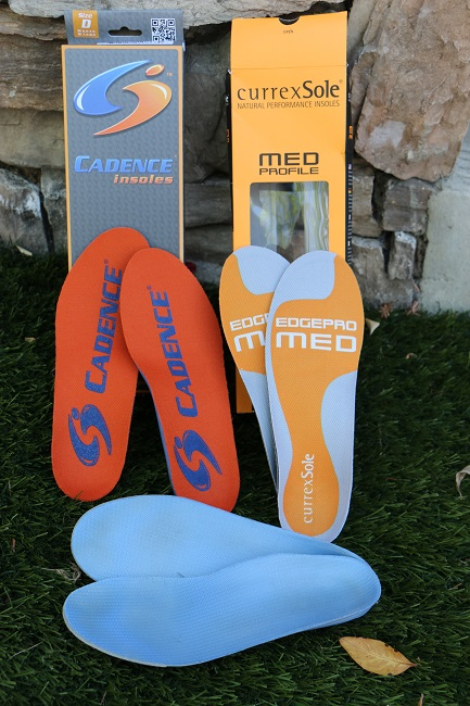 Hiking Insoles