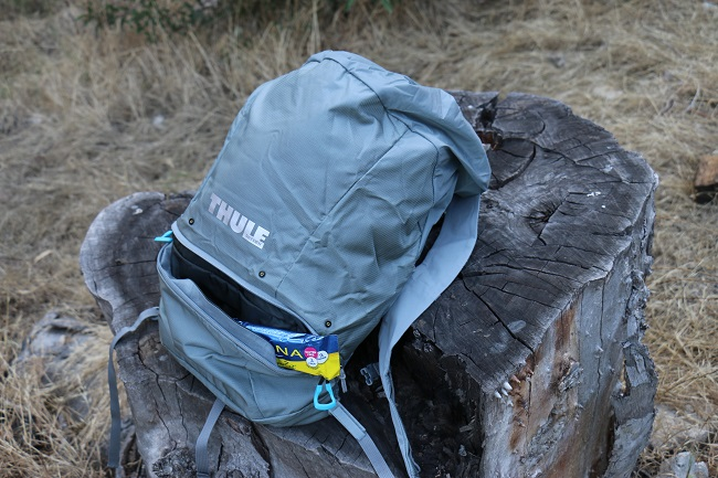 Thule Guidepost Summit Sack