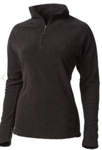 Rosa Quarter zip jacket