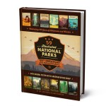 Anderson Design Group 59 Illustrated National Parks