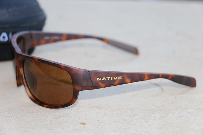 Native Eyewear Crestone
