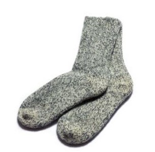 Dachstein Wool Socks