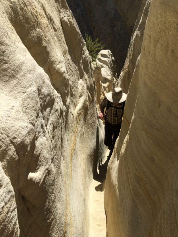 Annie's Canyon Trail