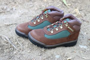 Hiking Boots for Kids: Timberland Pre School Boot