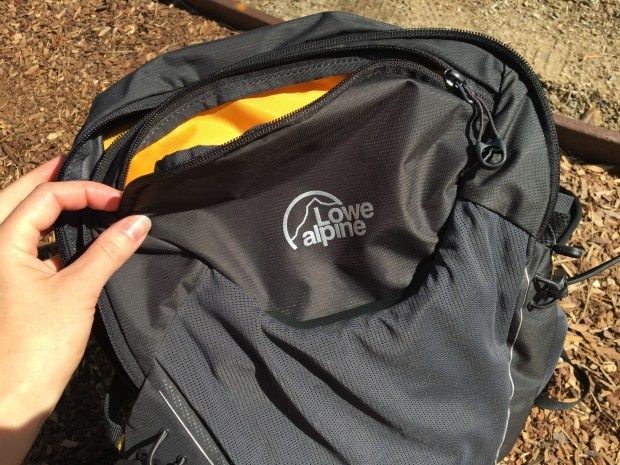 Lowe Alpine Aeon 27 Backpack