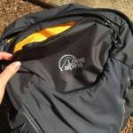 Lowe Alpine Aeon 27 Backpack