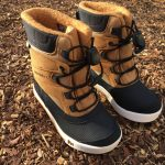 Merrell Snow Bank 2.0 - excellent snow boots for kids!