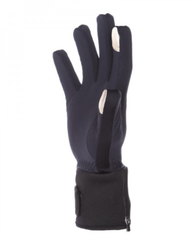 Mobile Warming Heated Electric Glove Liners