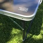Timber Ridge Portable Camping Table
