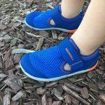 Merrell Bare Steps H20 Sneaker