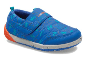Merrell Hike It Baby shoe review