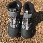 Merrell's Snow Crush Jr. Waterproof Boots