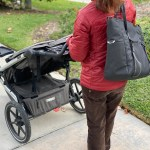 Mom's on the go need functional gear!