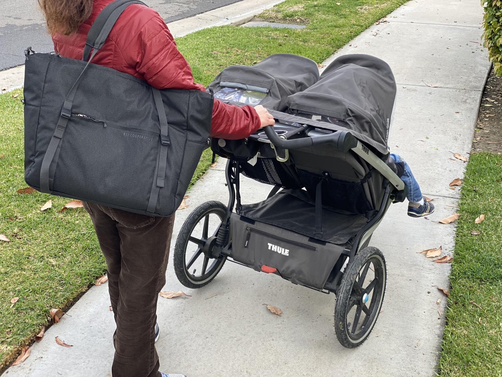 REI Co-op gear for moms