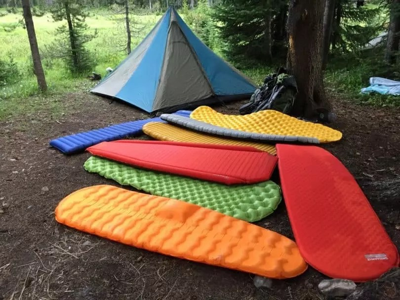 Best Sleeping Pad for Side Sleepers: Prices Reviews ...