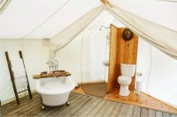Camping Bathroom: How to Make Your Adventure More Comfortable