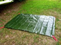 DIY Tent Footprint: Step-by-Step Guide How to Make Your Own