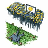 looking-at-the-other-side-nature-vs-digital-illustration-by-frits-ahlefeldt