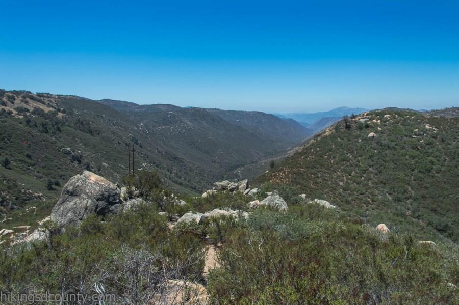 Inaja Nature Trail 6
