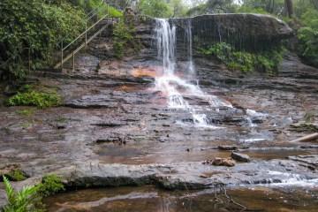 img 0770 lr Weeping Rock (Wentworth Falls)