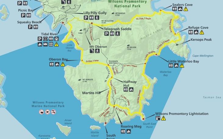 Map-WilsonsProms