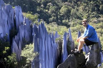 mg 3662 Mulu Caves and The Pinnacles