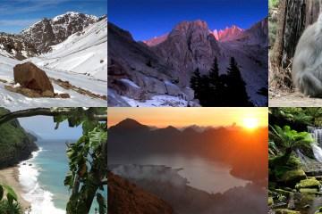 montage Hiking Trails
