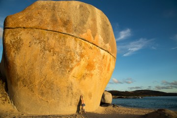 mg 0046 lr Castle Rock (Flinders Island)
