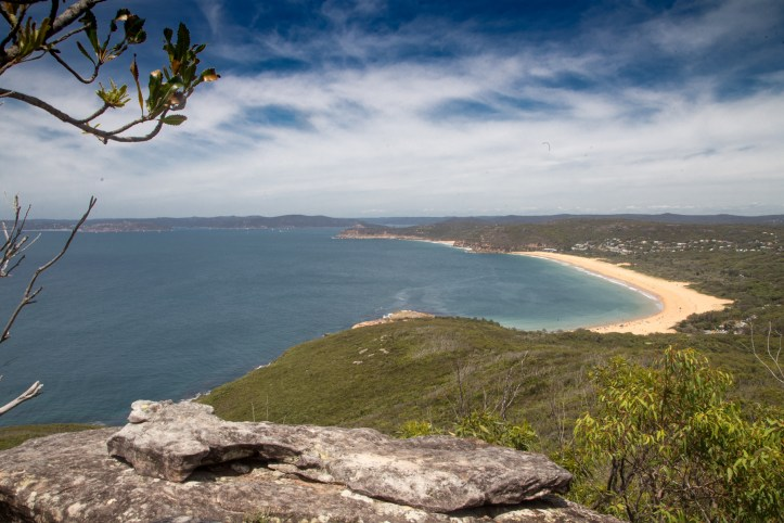 mg 8741 lr Guide to Bouddi National Park