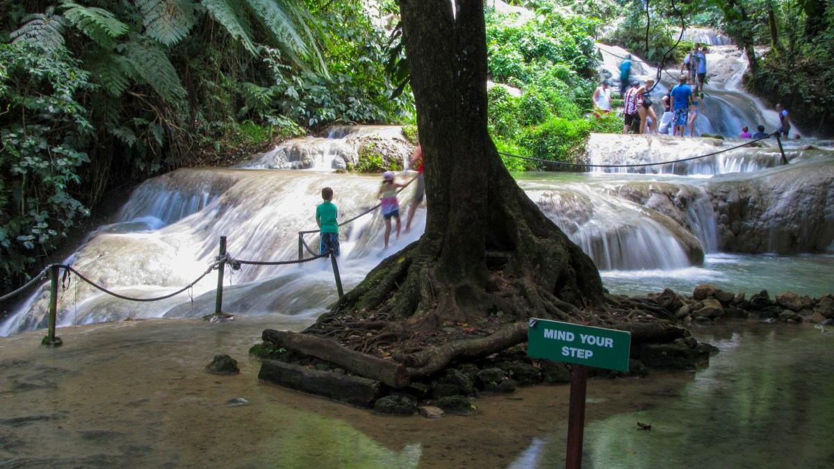 IMG 1530 LR Hiking up the Mele Cascades in Port Vila