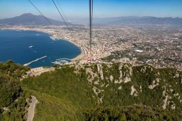 img 5365 lr Mount Faito - Trail of the Angel (Sorrento)