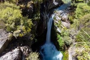 Cascade Falls, Tongariro NP