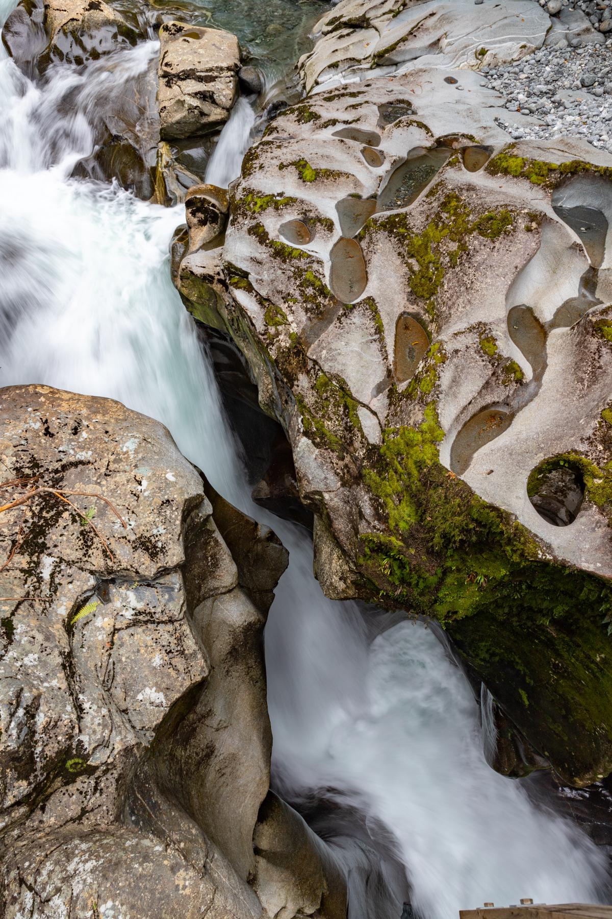 img 9814 lr The Chasm (Milford Sound)
