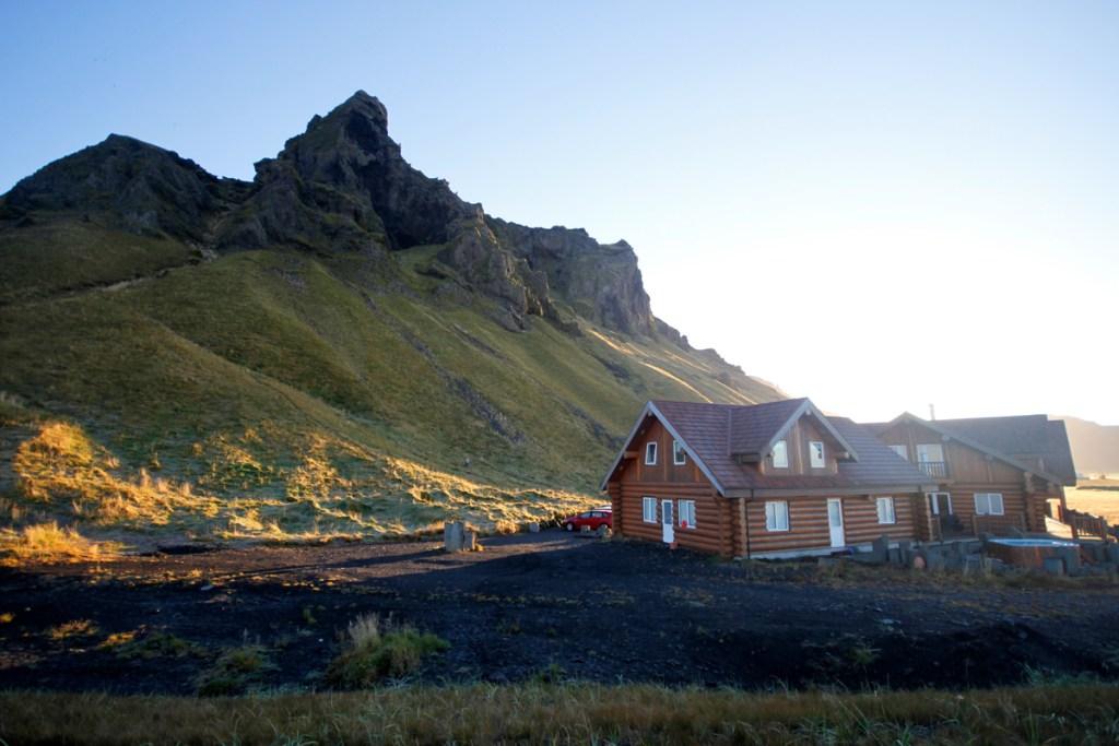 mg 6931 lrp A circuit around Iceland