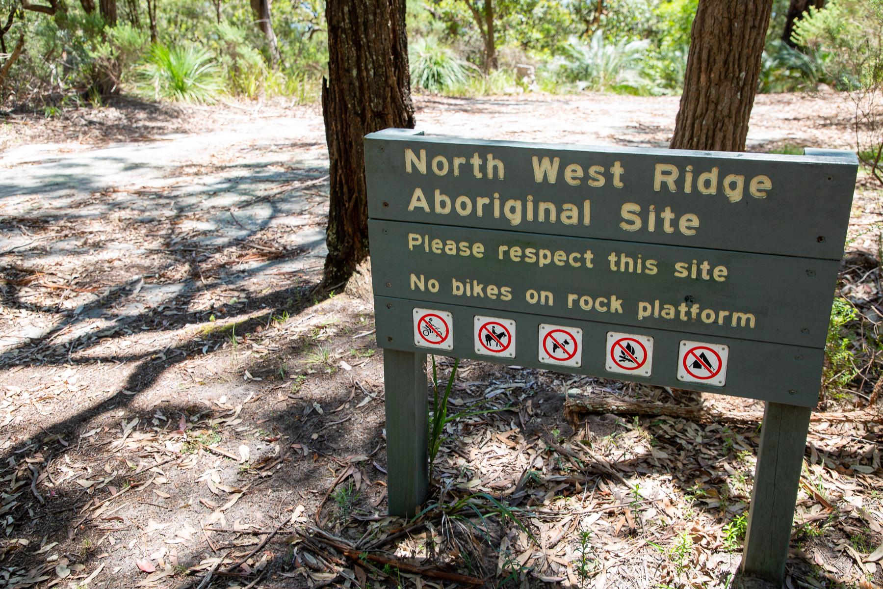 awat6174 lr Guide to Bouddi National Park