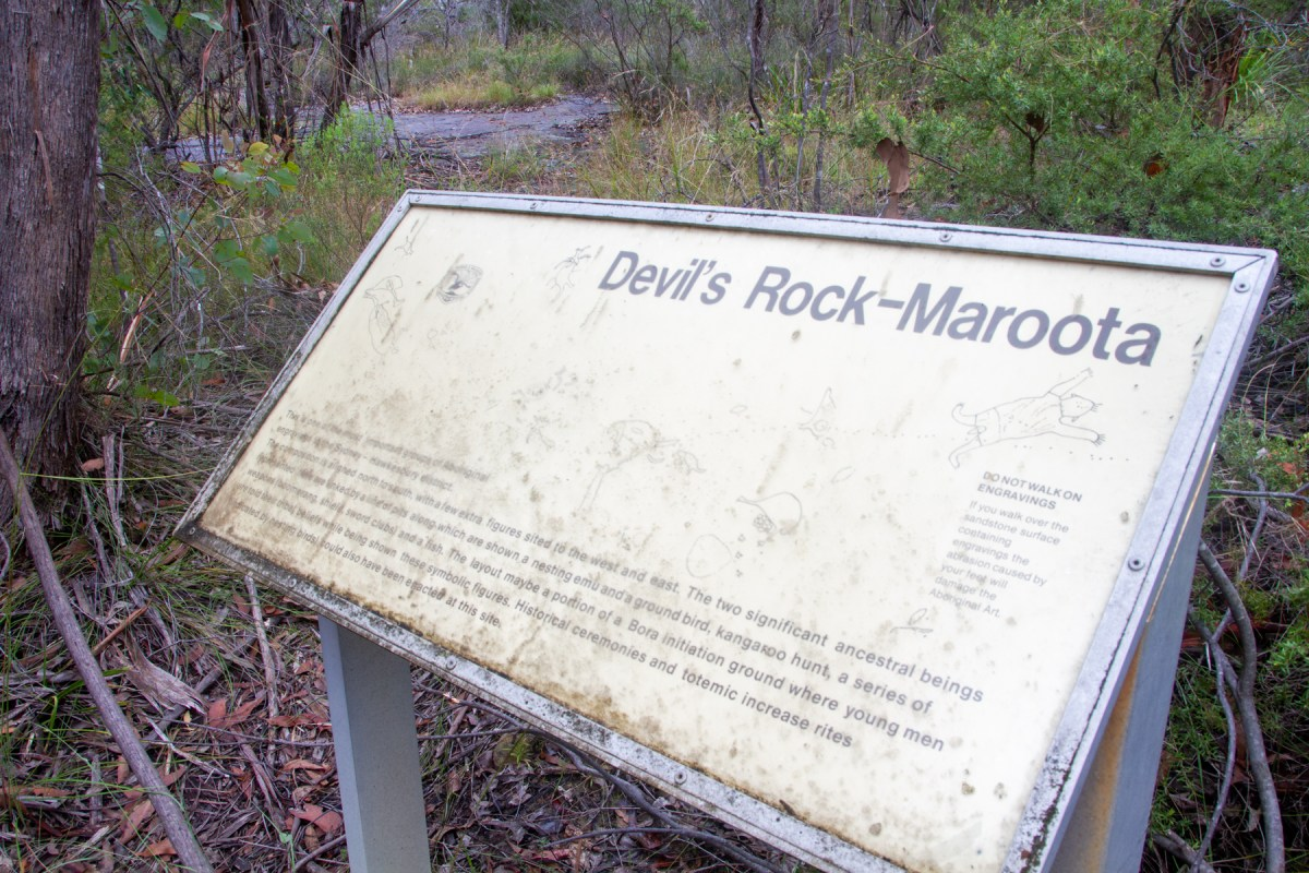 img 3921 lr Devil's Rock (Maroota)